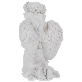 Praying Angel Girl