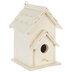 Wood Birdhouse