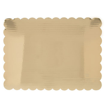 Grease-Proof Rectangle Cake Boards
