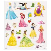Princess Pop Up Stickers