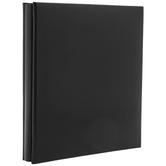 "Faux Leather Post Bound Scrapbook Album - 8 1/2"" x 11"""