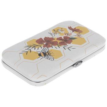 Floral & Honeycomb Stitch Tool Kit