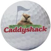Caddyshack Metal Sign