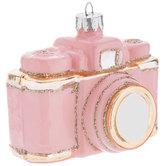 Pink Camera Ornament