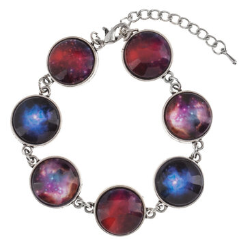 Galaxy Connector Bracelet