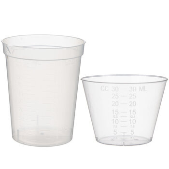 Graduated Measuring Cups