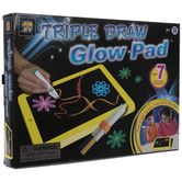 Triple Draw Glow Pad Kit