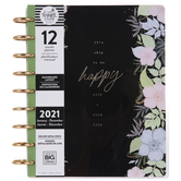 2021 Homebody Seasons Happy Planner - 12 Months