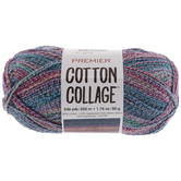 Premier Cotton Collage Yarn