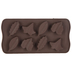 Leaves Silicone Chocolate Mold
