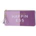 Purple Happiness Pouch