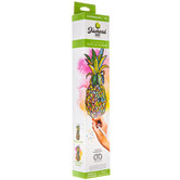 Pineapple Diamond Art Intermediate Kit