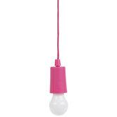 Hanging LED Rope Light