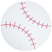 Foam Baseball - Large