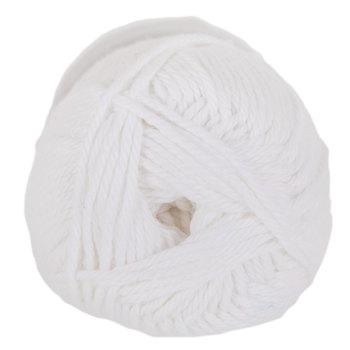 White I Love This Cotton Yarn
