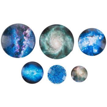 Galaxy Cabochons