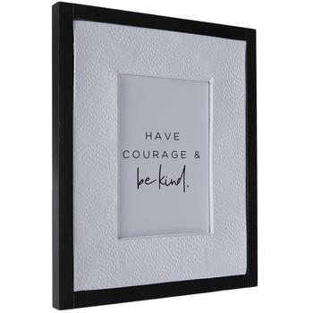 Have Courage Framed Wood Decor