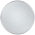 Round Decorative Mirror Plate - 10