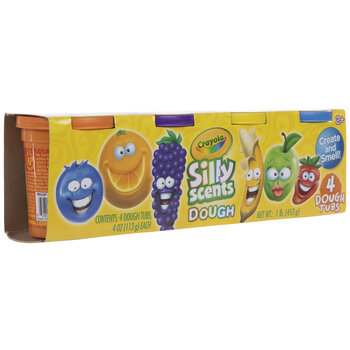 Crayola Silly Scents Dough