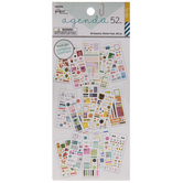 Seasons Planner Stickers