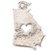 Georgia State Charm