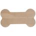 Dog Kisses Fix Everything Wood Decor