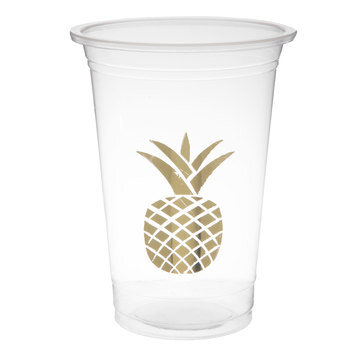 Pineapple Cups