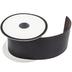 Black Faux Leather Trim - 2