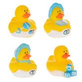 Boy Rubber Ducks
