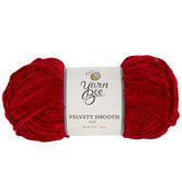 Yarn Bee Velvety Smooth Yarn
