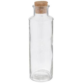 Cylinder Glass Bottle