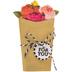 Rose Bundle Gift Card Holder