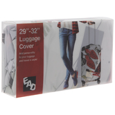 Boss Lady Luggage Cover