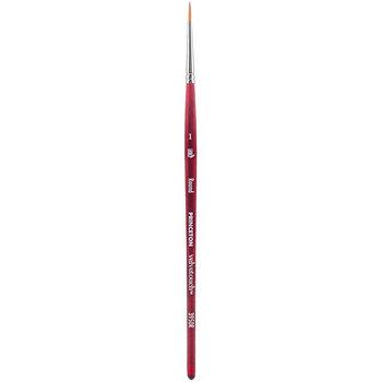 Velvetouch Round Paint Brush