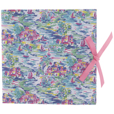"Marguerite My Sweet Scrapbook Album - 8"" x 8"""