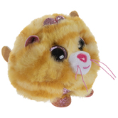 Tabitha Cat Beanie Puffy