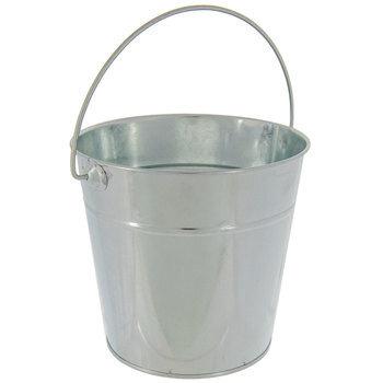 Metal Bucket - Medium
