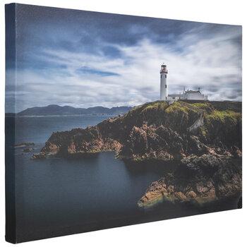 Lighthouse Canvas Wall Decor