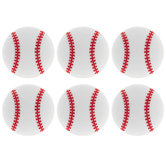 Baseball Shank Buttons