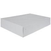 White Blanket Gift Box