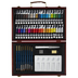 Acrylic Paint Set - 51 Pieces