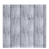 "Gray Wood Scrapbook Paper - 12"" x 12"""