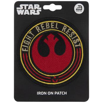 Star Wars Rebel Iron-On Applique