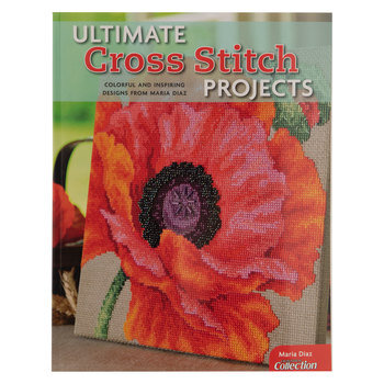 Ultimate Cross Stitch Projects