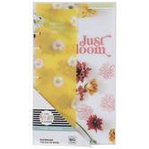 Pressed Floral Happy Planner Dividers