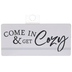 Come In & Get Cozy Magnet