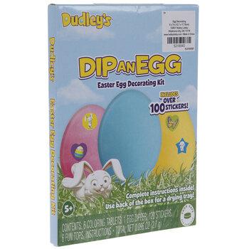Dip An Egg Decorating Kit