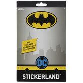 Batman Stickerland Stickers