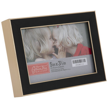 Two-Tone Frame