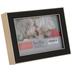 Black & Gold Two-Tone Frame - 5